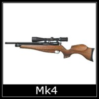 Daystate Mk4 Spare Parts