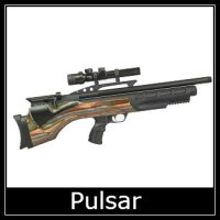 Daystate Pulsar Spare Parts