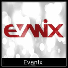 Evanix Air Rifle Spares Logo
