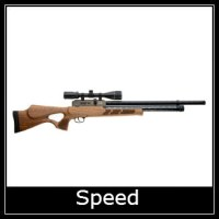 Evanix Speed Air Rifle Spare Parts