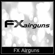 FX Airguns Air Rifle Spares Logo