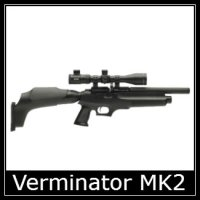 FX Verminator MK2 Air Rifle Spare Parts