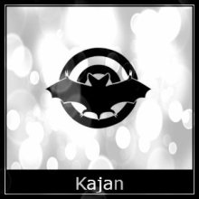 Kajan Air Rifle Spare Parts