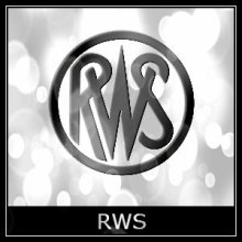 RWS Air Rifle Spares Logo