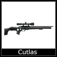 RWS Cutlas Air Rifle Spare Parts