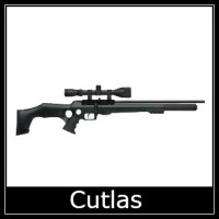 RWS Cutlas Air Rifle Spare Parts