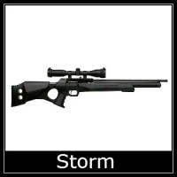RWS Storm Air Rifle Spare Parts