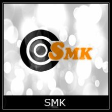 SMK Air Rifle Spares Logo