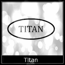 Titan Air Rifle Spares Logo
