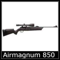 Hammerli Airmagnum 850 Air Rifle Spare Parts