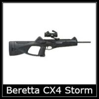 Umarex Beretta CX4 Storm Air Rifle Spare Parts