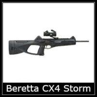 Umarex Beretta CX4 Storm Air Rifle Spare Parts