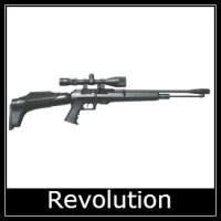 fx Revolution air rifle spare parts