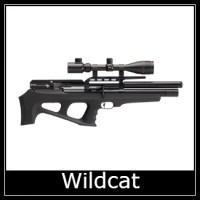 fx Wildcat air rifle spare parts