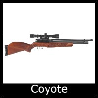 Gamo Coyote Air Rifle Spare Parts