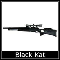 Prestige Black Kat Air Rifle Spare Parts