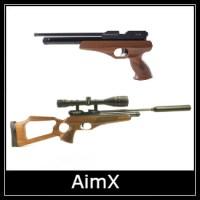 Brocock Aimx Airgun Spare Parts