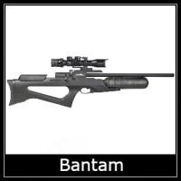 Brocock Bantam Air Rifle Spare Parts