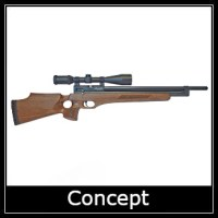 Brocock Concept Air rifle Spare Parts