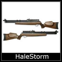 Air Venturi Halestorm Air Rifle Spare Parts