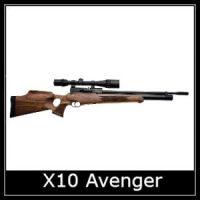 Armex X10 Avenger Air Rifle Spare Parts