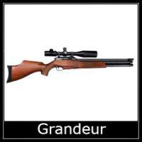 JKhan Grandeur Air Rifle Spare Parts