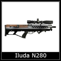 Kajan Iluda N280 Air Rifle Spare Parts