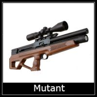 Kajan Mutant Air Rifle Spare Parts