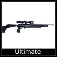 Logun Ultimate Air Rifle Spare Parts