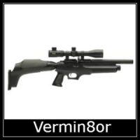 Logun Verminator Vermin8or Air Rifle Spare Parts