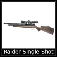 Webley Raider Air Rifle Spare Parts