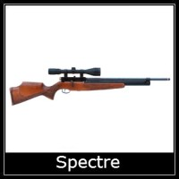 Webley Spectre Air Rifle Spare Parts