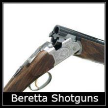 Beretta Shotguns Spare Parts