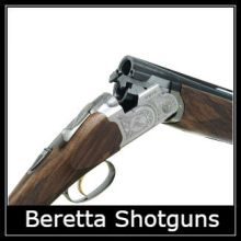 Beretta Shotguns Spare Parts