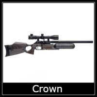 FX Crown Air Rifle Spare Parts