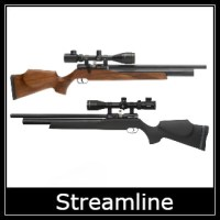 FX Streamline Air Rifle Spare Parts