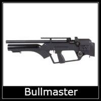 Hatsan Bullmaster Spare Parts