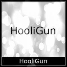 Hooligun Spare Parts