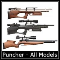 Kral Puncher Spare Parts