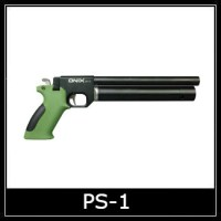 Onix PS-1 Air Pistol Spare Parts