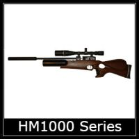 RAW HM1000 Spare Parts