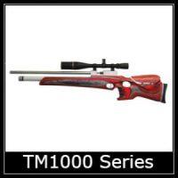 RAW TM1000 Spare Parts