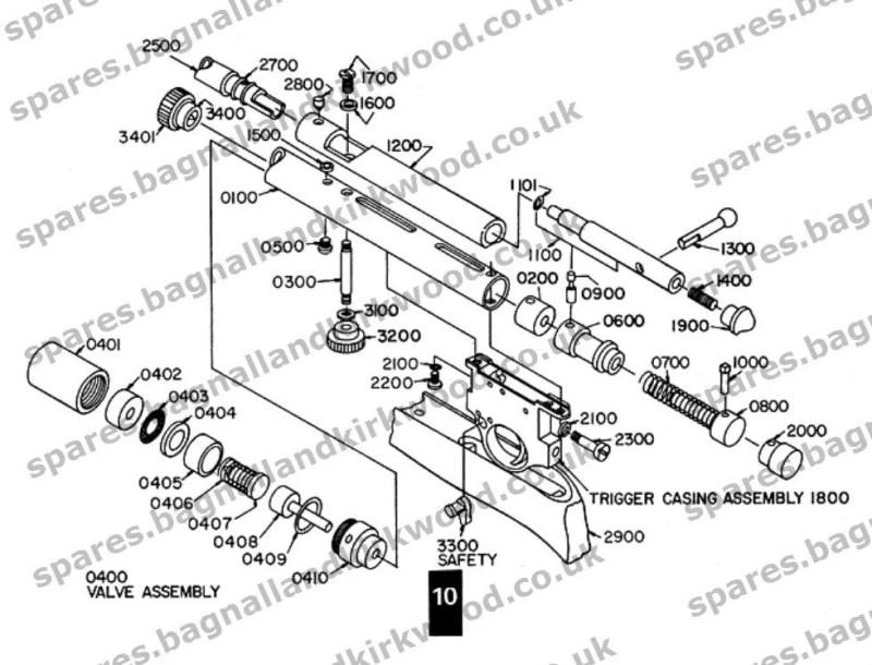 Umarex Fusion Replacement Parts   Menhavestyle1 com