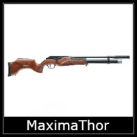 Walther Maximathor Air Rifle Spare Parts