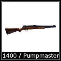 Crosman 1400 Pumpmaster Airgun Spare Parts