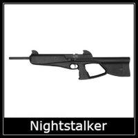 Crosman Nightstalker Airgun Spare Parts