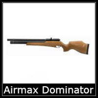 Mrod-Air Dominator Spare Parts