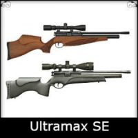 BSA Ultramax SE Spare Parts