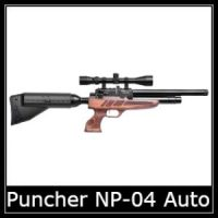 Kral Puncher NP04 Spare Parts