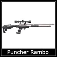 Kral Puncher Rambo Spare Parts